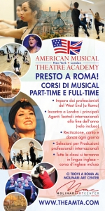 Read more about the article Amta a Roma