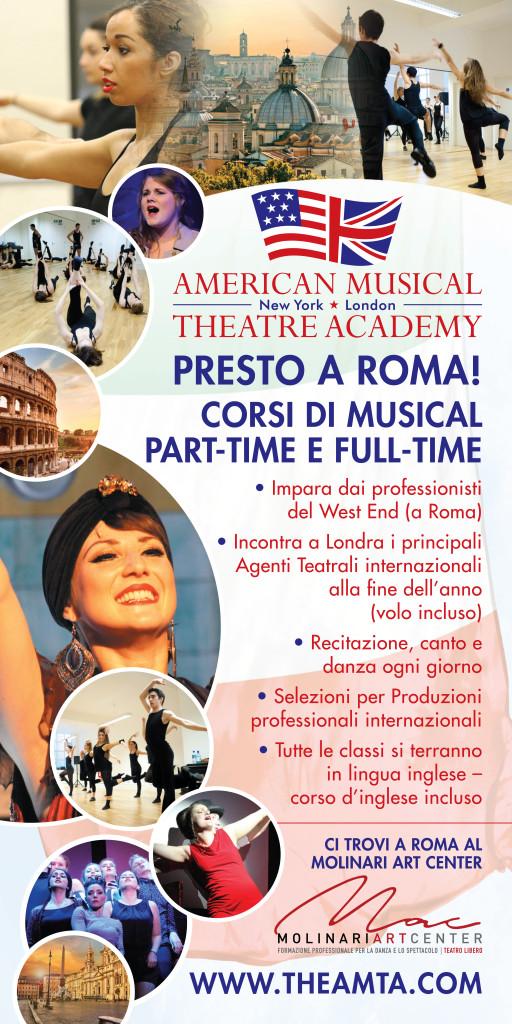 Amta a Roma