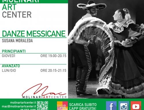 Danze Messicane