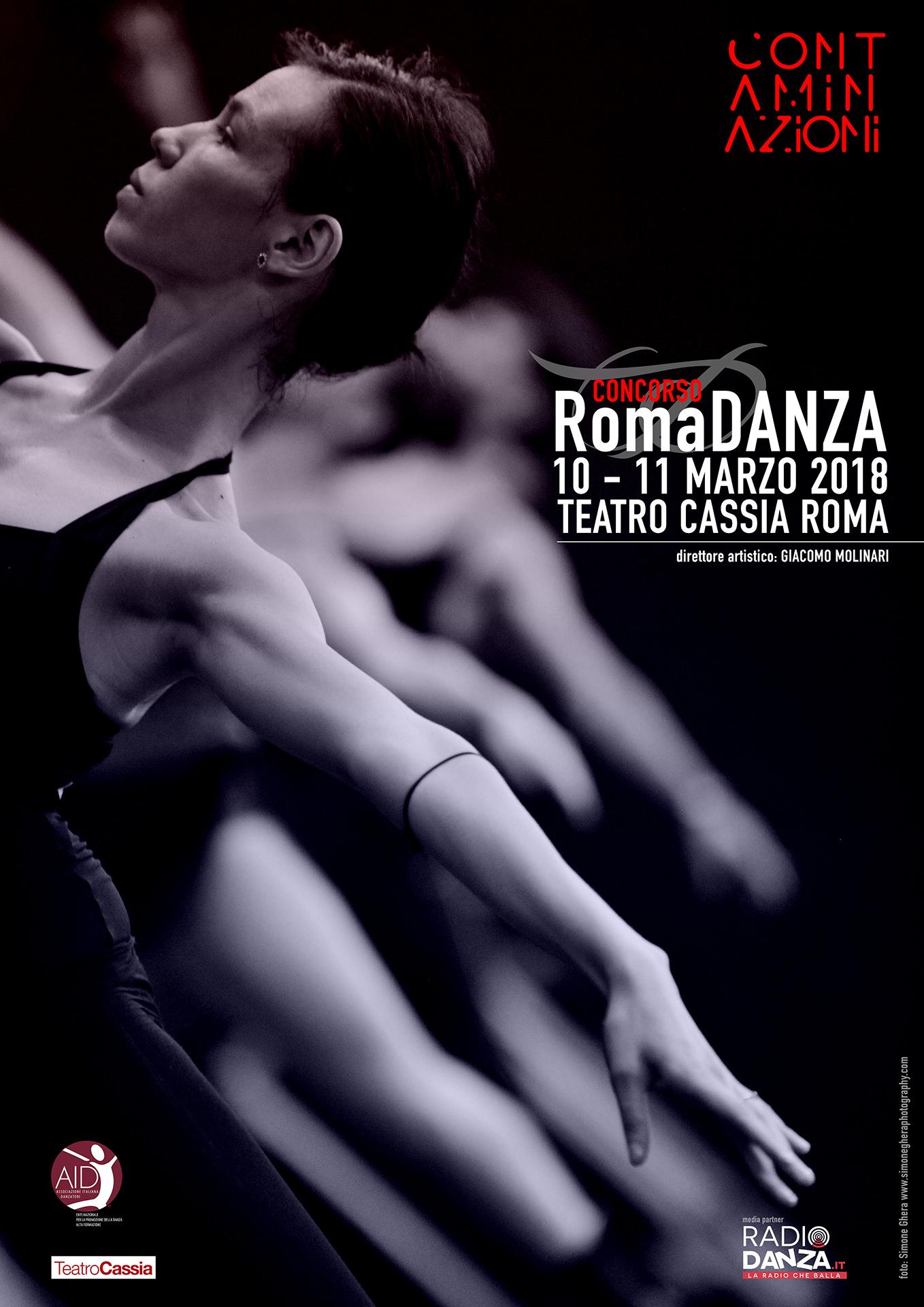 CONCORSO RomaDANZA