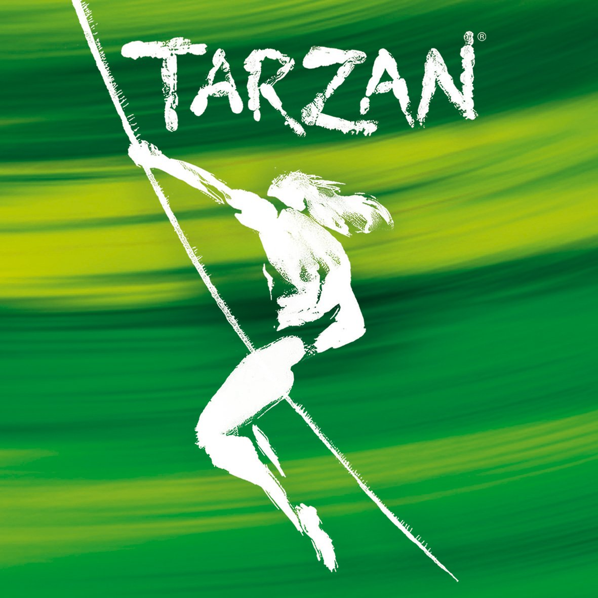 Audizioni | Stage Entertainment | Tarzan