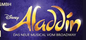 Read more about the article AUDIZIONE MUSICAL ALADDIN
