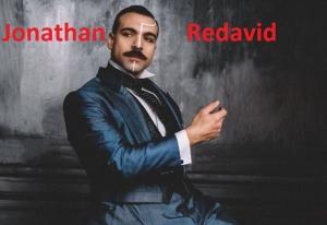 Read more about the article EVENTO UNICO AL MAC – Stage con Jonathan Redavid