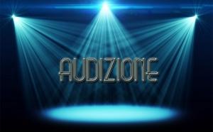 Read more about the article AUDIZIONE EVENTO TELEVISIVO