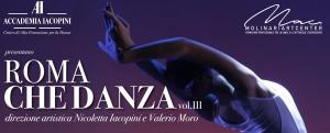 Read more about the article ROMA CHE DANZA vol III