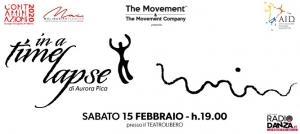 Read more about the article THE MOVEMENT IIIa EDIZIONE – RASSEGNA DI DANZA