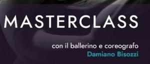 Read more about the article MASTER CLASS con DAMIANO BISOZZI